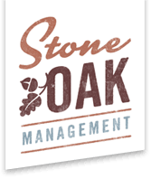 Stone Oak Property Management's Logo